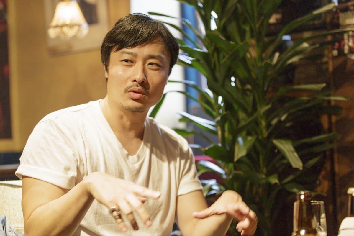 【インタビュー】ラッパー・ACEとわんぱくプロデューサーが語る、渋谷の魅力と<シブヤスカイフェス> in180418_shibuyabeer4-1200x800
