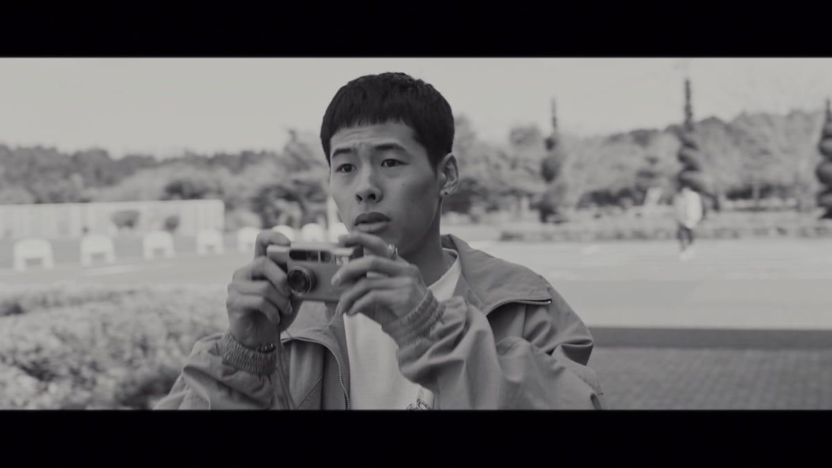 """小袋成彬が今月リリースのアルバム『分離派の夏』より""""Selfish""""のMVを公開 music180403_nariakiobukuro_3-1200x676"""