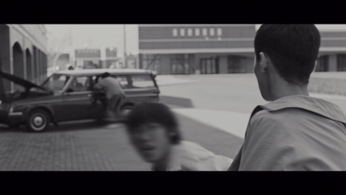 """小袋成彬が今月リリースのアルバム『分離派の夏』より""""Selfish""""のMVを公開 music180403_nariakiobukuro_7-1200x675"""