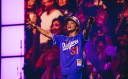 ブルーノ・マーズ(Bruno Mars)