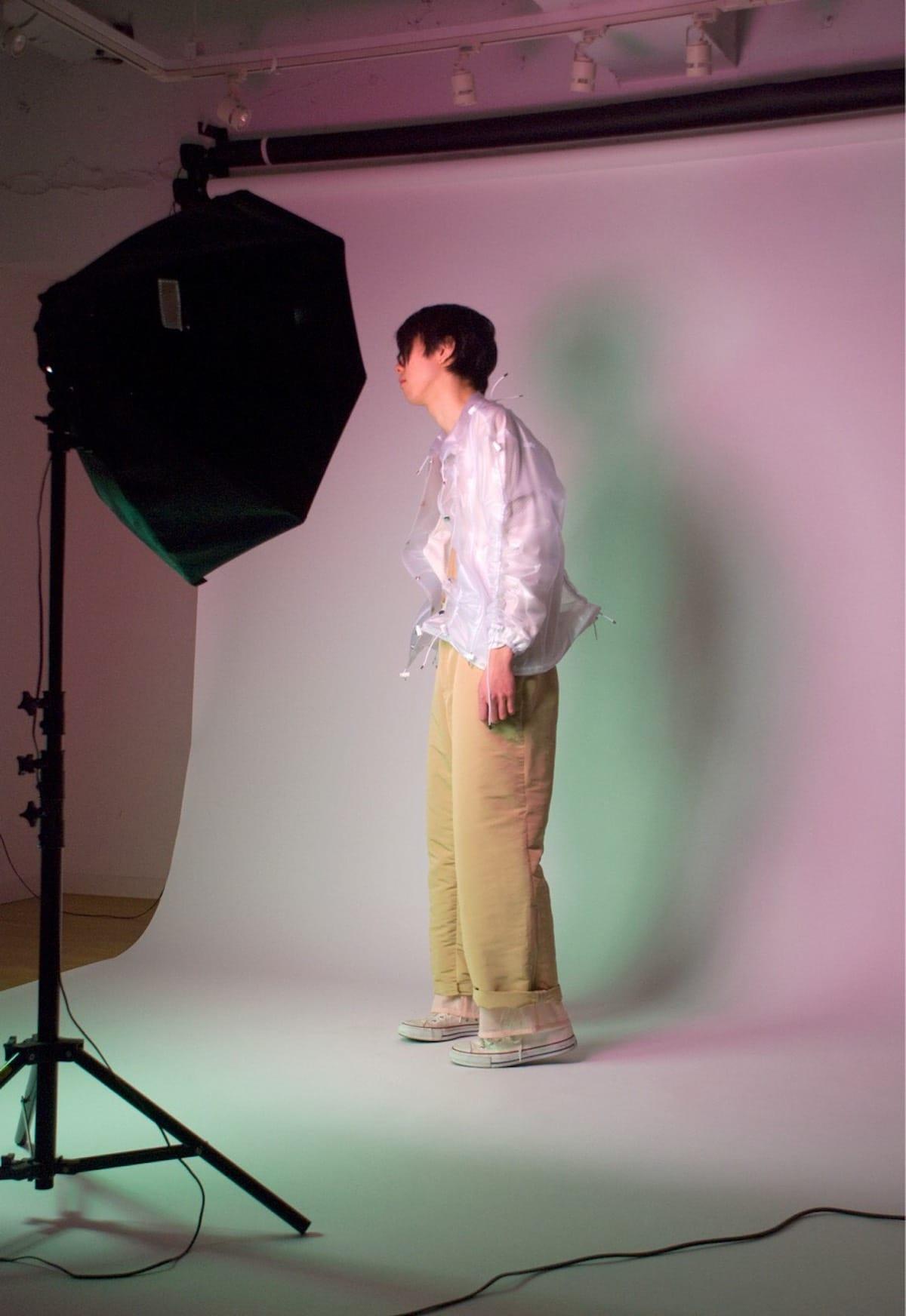 """金井慶介が手掛けるファッションブランドA MACHINEが""""BOARDER""""をテーマにした2018 AWのルックブックを発表 music180413_like-a-machine-boarder-6-1200x1744"""