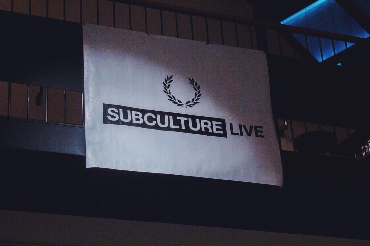 【フォトレポ】コスモ・パイクがFRED PERRY SHOP TOKYOをサウス・ロンドンの空気で包み込む!ザ・リバティーンズとも共鳴するロンドンの現在 music_cosmopyke_13-1200x800