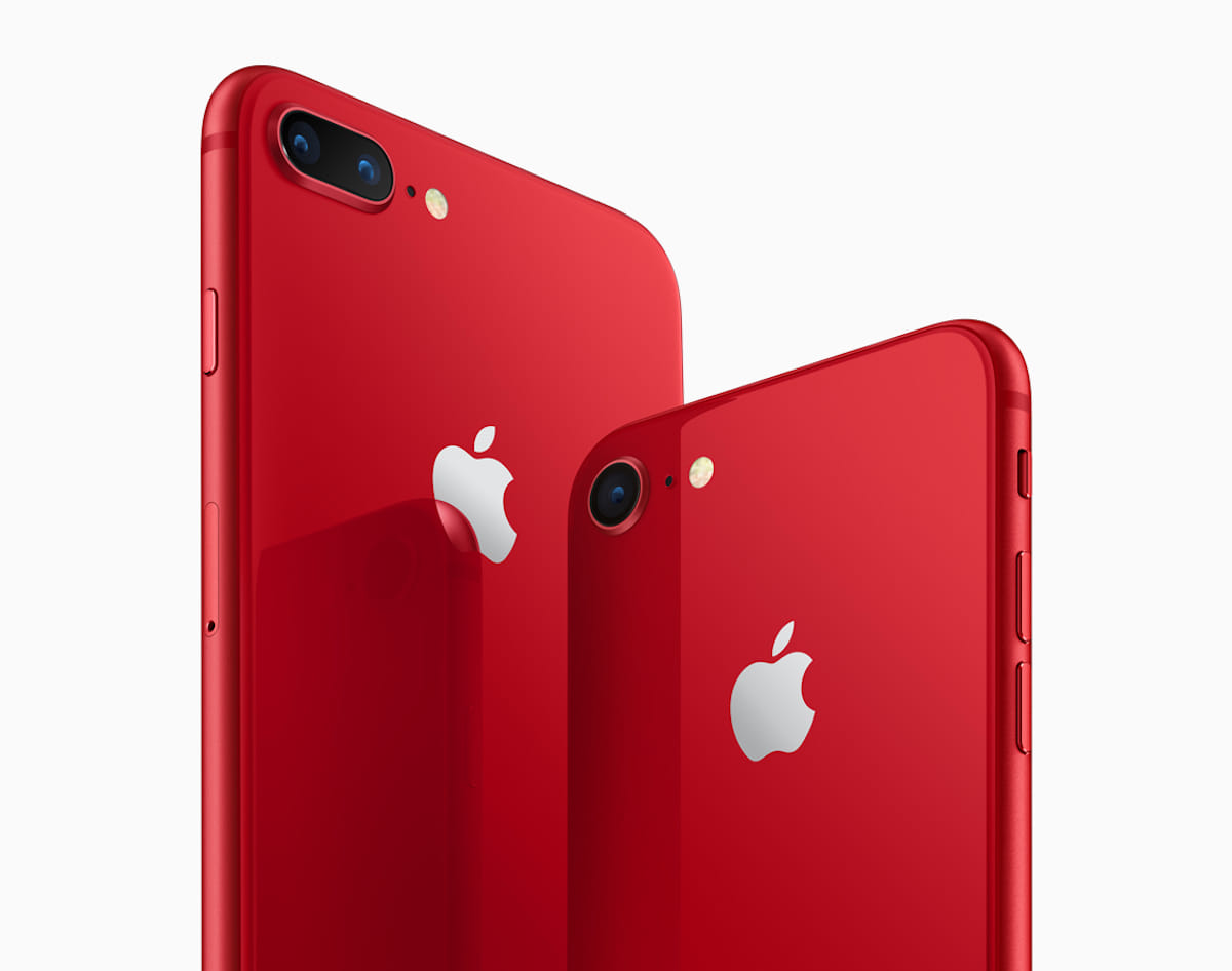 iPhone XR増産計画が見直しへ?より低価格なiPhone 8の人気も影響? technology180410_iphone-product-red_1-1200x946