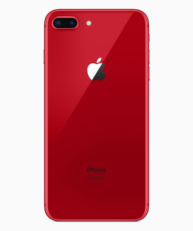 赤いiPhone 8 & iPhone X用レザーケースが登場!Appleと(RED)のこれまでの取り組みとは? technology180410_iphone-product-red_5-1200x1440