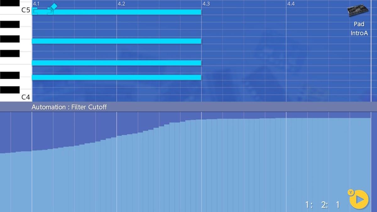 ゲーム感覚で楽しめる音楽制作スタジオ「KORG Gadget for Nintendo Switch」ついに発売! technology180426_korg-gadget-nintendoswitch_2-1200x675