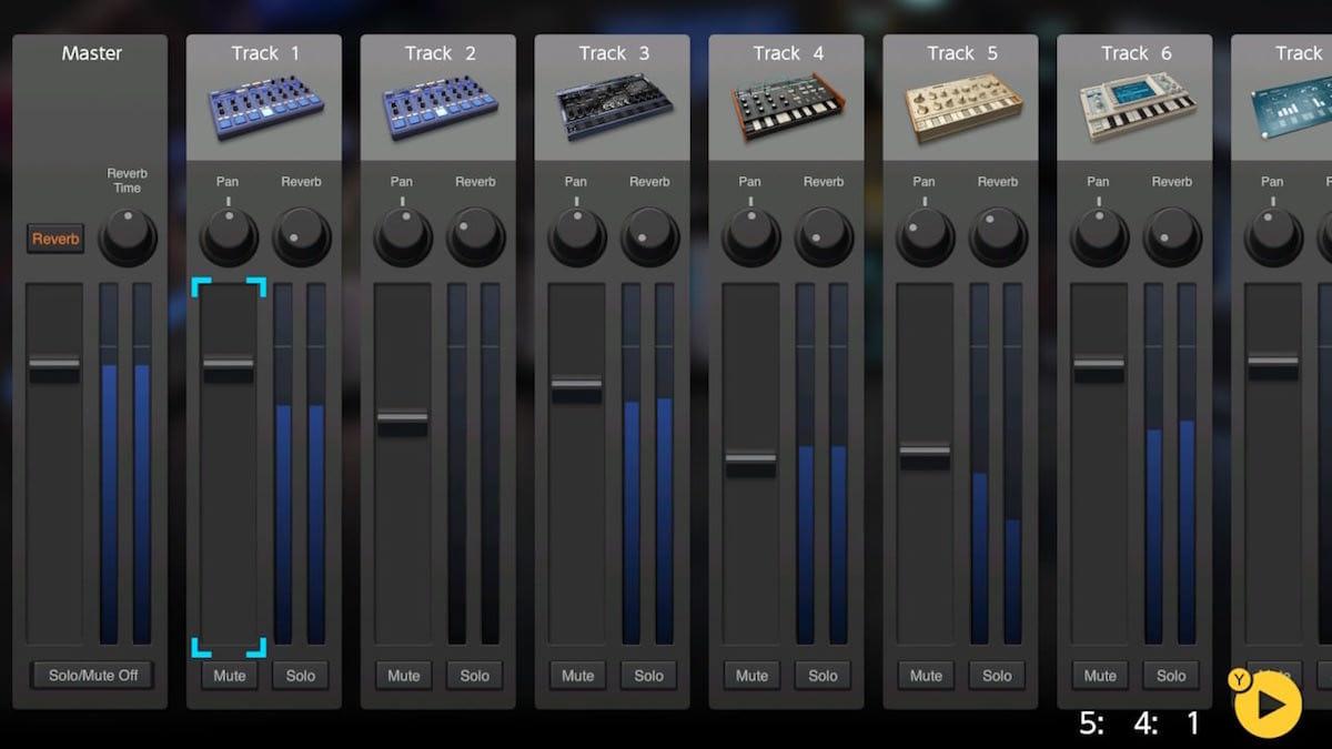 ゲーム感覚で楽しめる音楽制作スタジオ「KORG Gadget for Nintendo Switch」ついに発売! technology180426_korg-gadget-nintendoswitch_3-1200x675