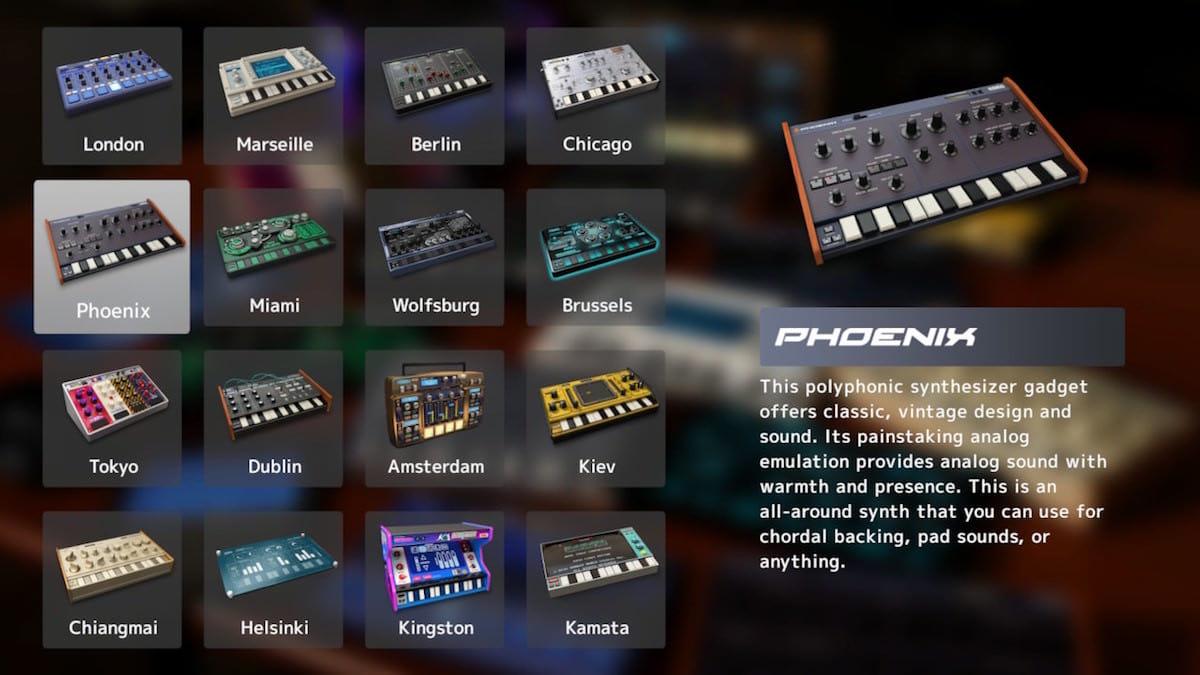 ゲーム感覚で楽しめる音楽制作スタジオ「KORG Gadget for Nintendo Switch」ついに発売! technology180426_korg-gadget-nintendoswitch_5-1200x675