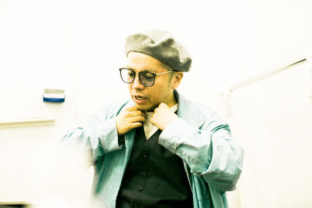 【インタビュー】ヒップホップグループ踊Foot Works=ヴェイパーウェイブ?レーベルQ2所属のきっかけや新作アルバムについて 7G7A1615-1200x800