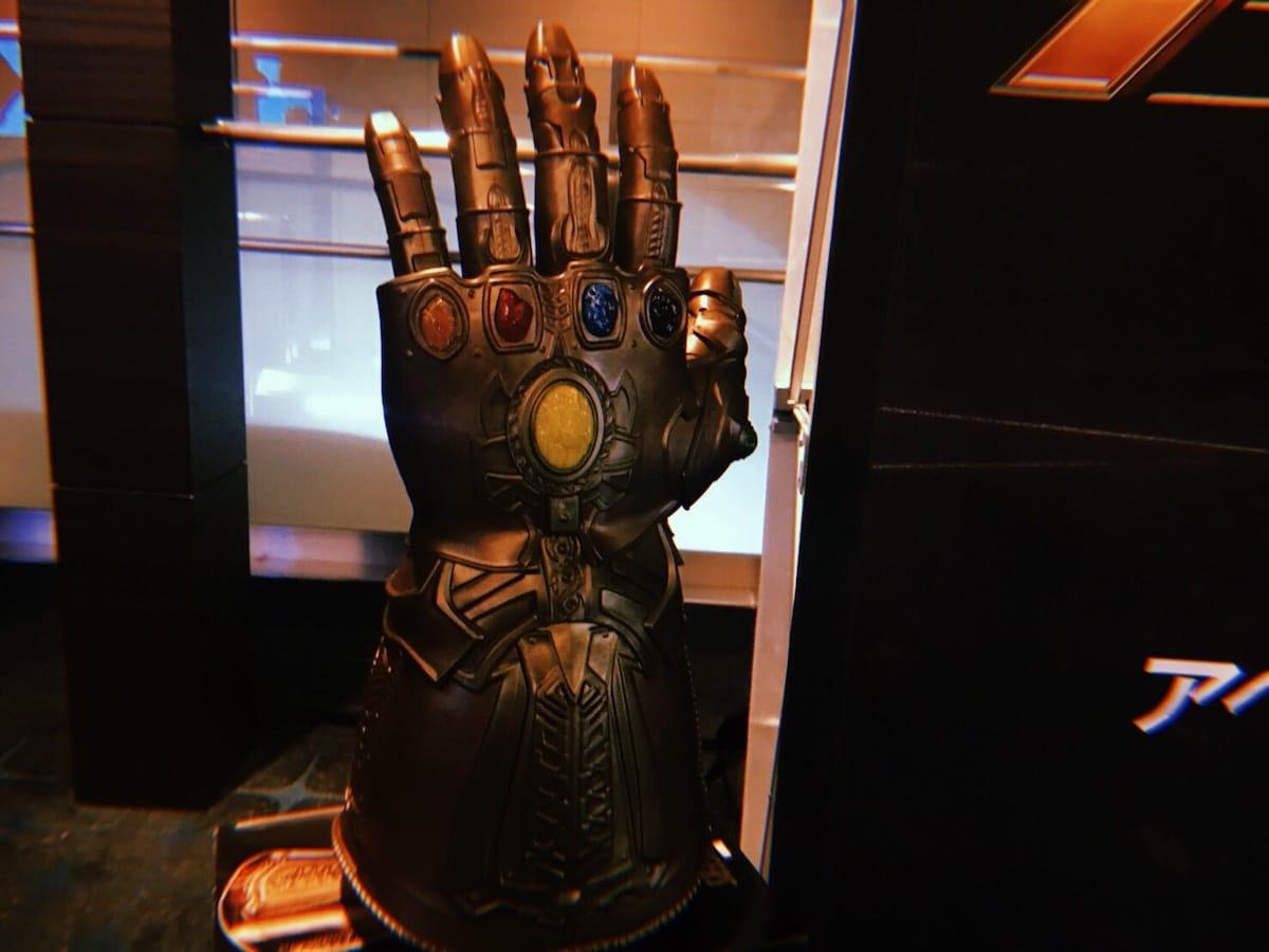 【レポート】『アベンジャーズ/インフィニティ・ウォー』応援上映が至高の映画体験だった avengersiw-18052314-1200x900