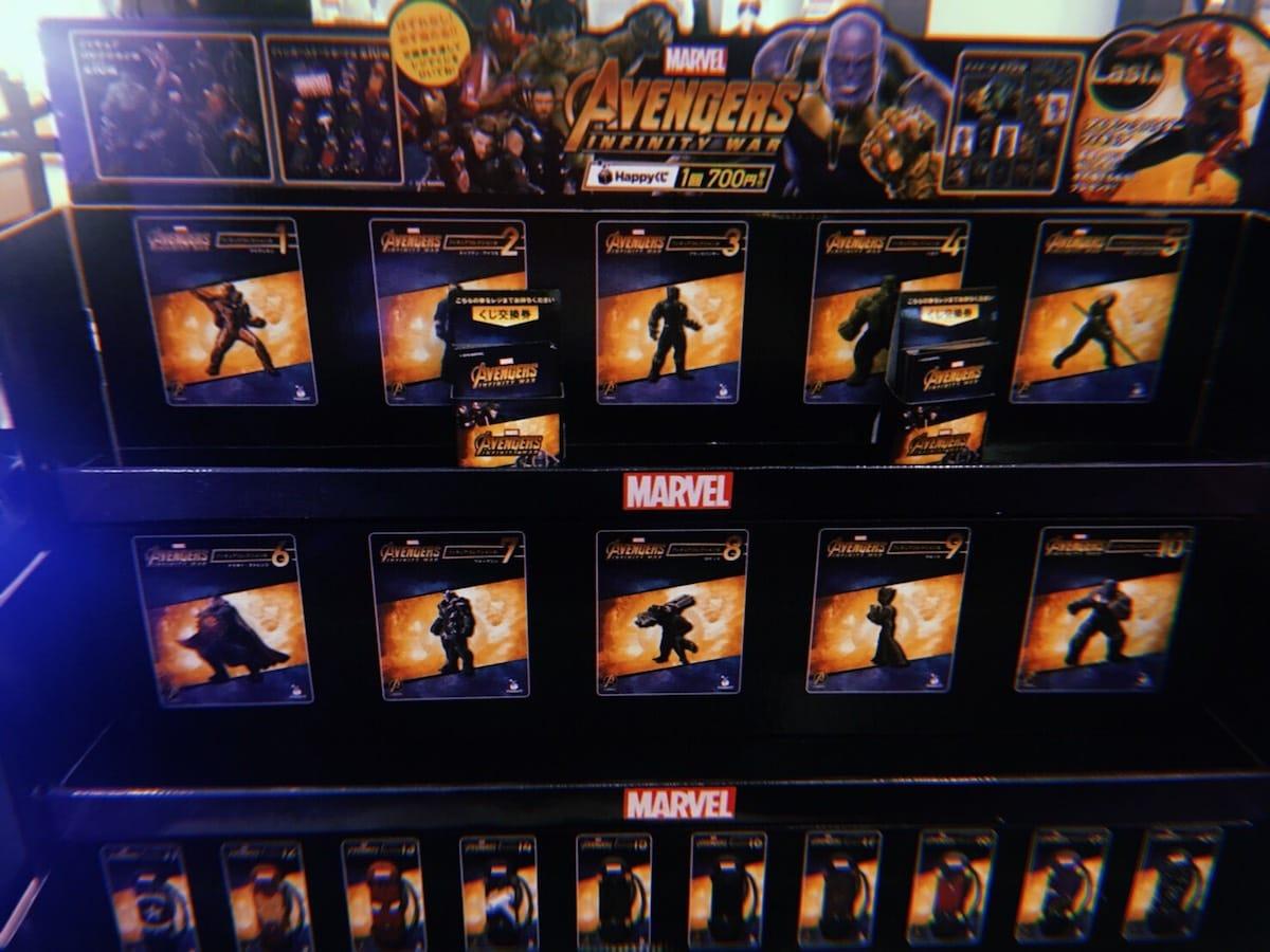 【レポート】『アベンジャーズ/インフィニティ・ウォー』応援上映が至高の映画体験だった avengersiw-18052317-1200x900