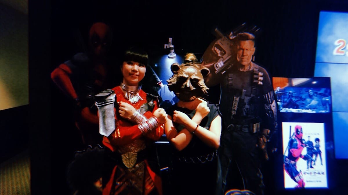 【レポート】『アベンジャーズ/インフィニティ・ウォー』応援上映が至高の映画体験だった avengersiw-1805232-1200x674