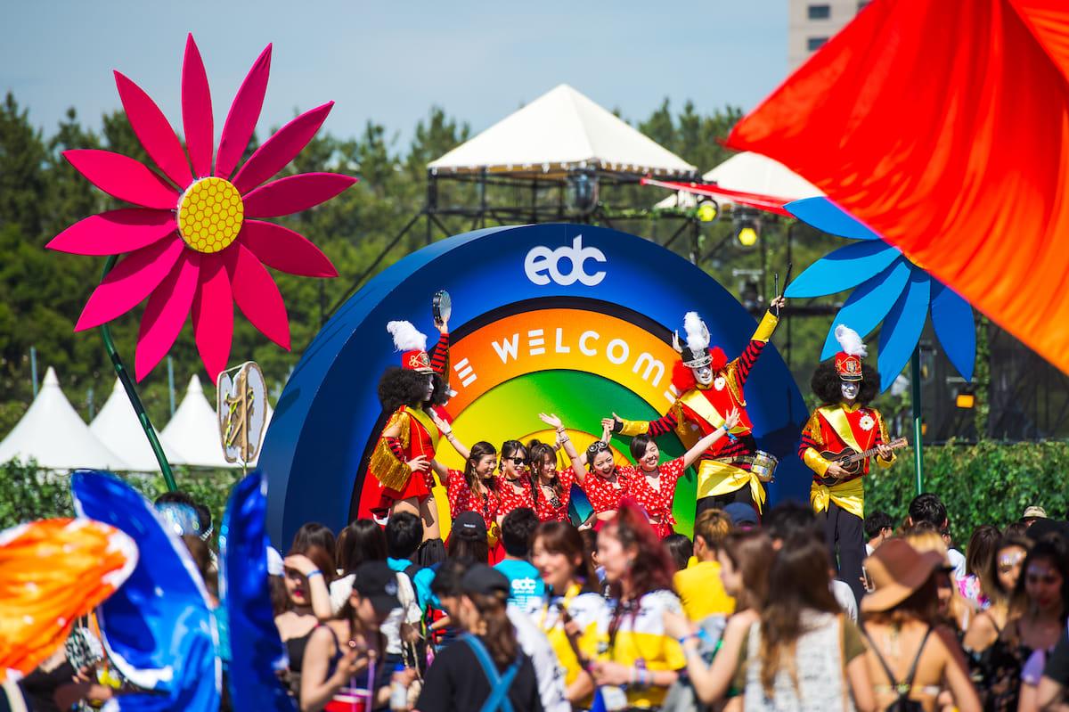 【レポート】PKCZ®、きゃりー、スティーヴ・アオキ、ディプロら出演。<EDC JAPAN 2018>8万人が熱狂した光と音のカーニバル electricdaisycarnival-japan-1805142-1200x799