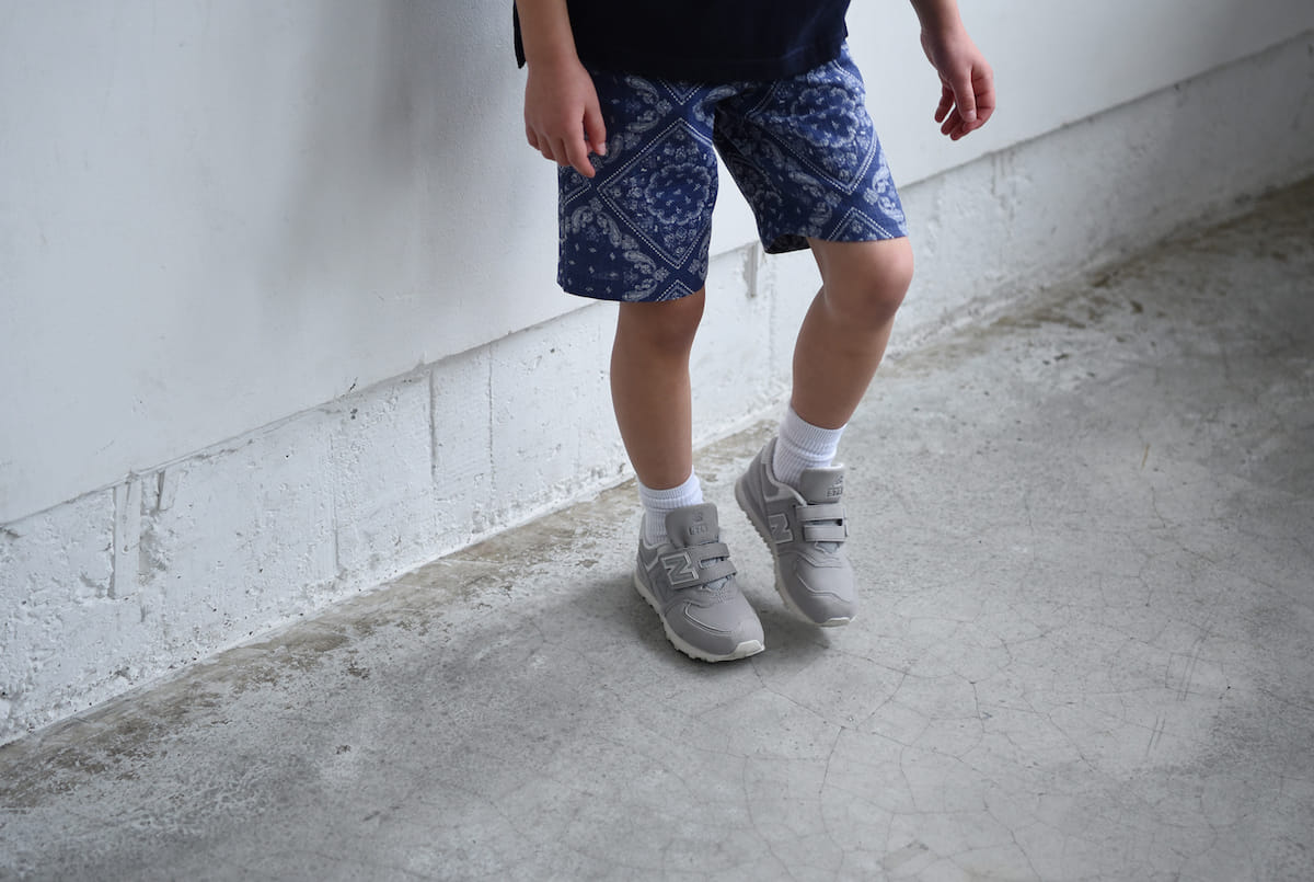 ニューバランスからgreen label relaxingとの別注モデルが登場!親子で履けるキッズモデルも fashion180412_newbalance_ricky_sub03-1200x805