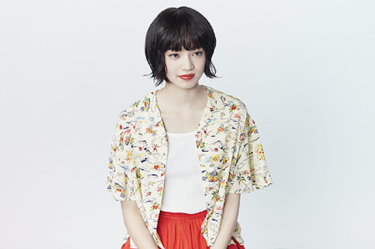 菅田将暉、小松菜奈の夏らしさ全開、新ビジュアルが公開! fashion180507_nikoand_1-1200x799