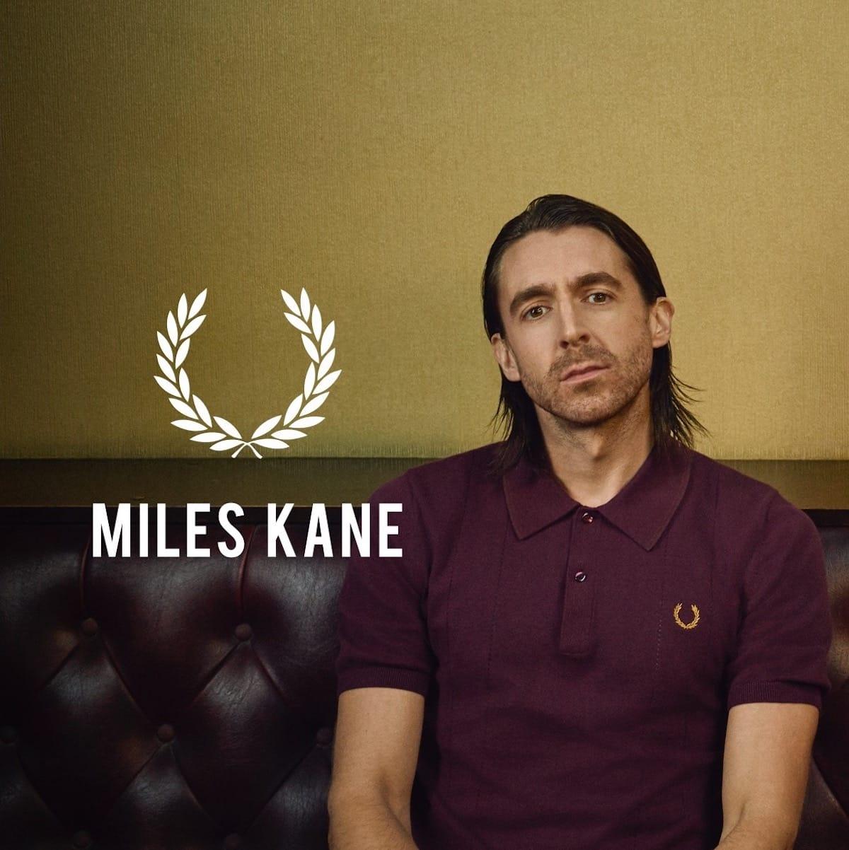 アークティック・モンキーズ、アレックスの盟友マイルズ・ケインとフレッドペリーのコラボコレクション第2弾登場! fashion180511_fredperry-miles-kane_01-1200x1202