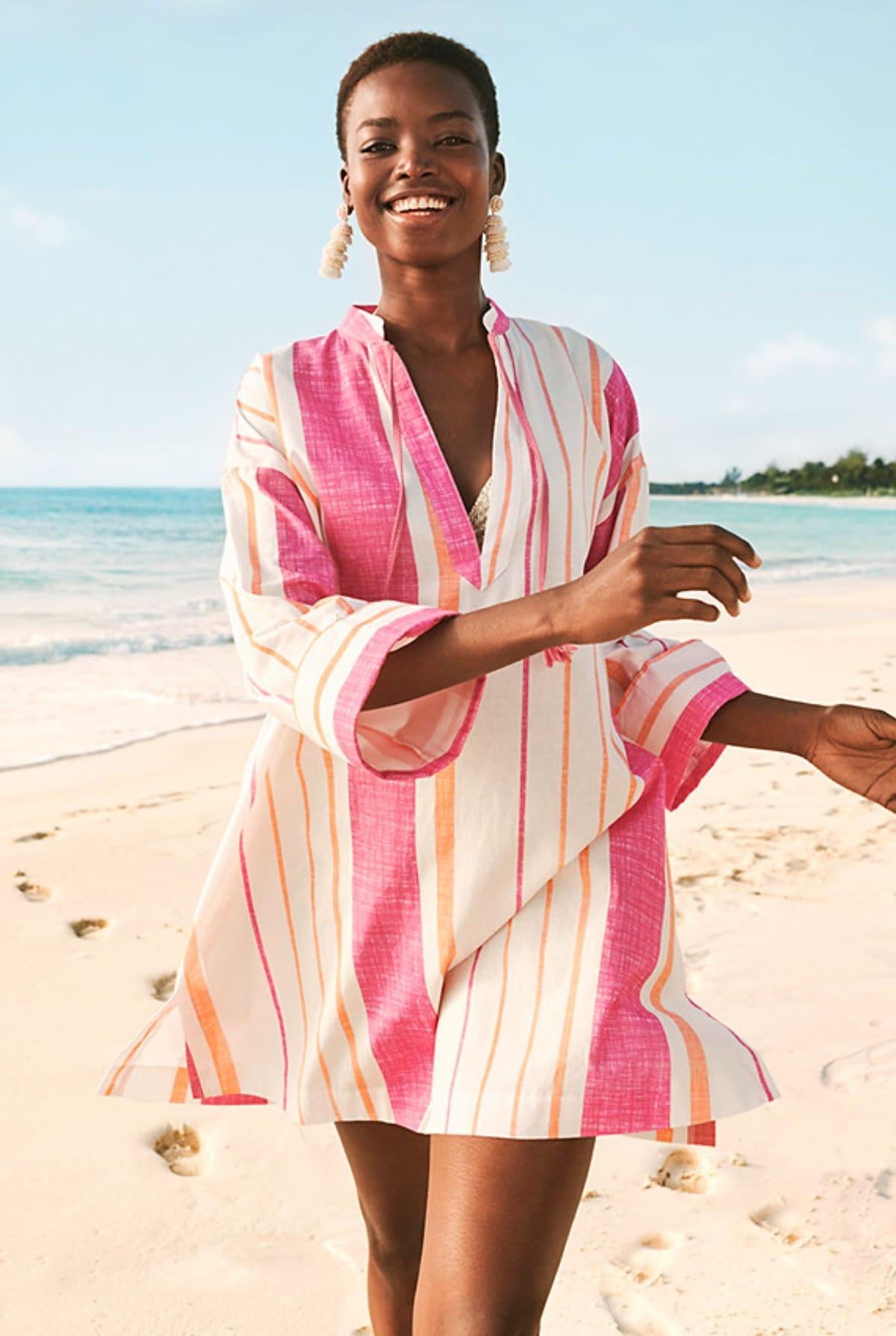 H&M、夏向けの洗練されたリラックススタイルが登場! fashion180517_hm_1-1200x1790