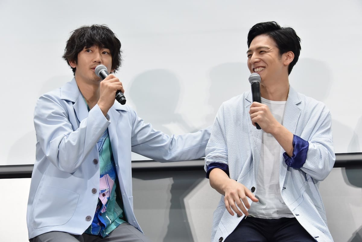 生田斗真、俳優になったのは「SMAPが好きな母親が履歴書を事務所に送ったのがきっかけ。」と明かす! film180515_yuzai_4-1200x801