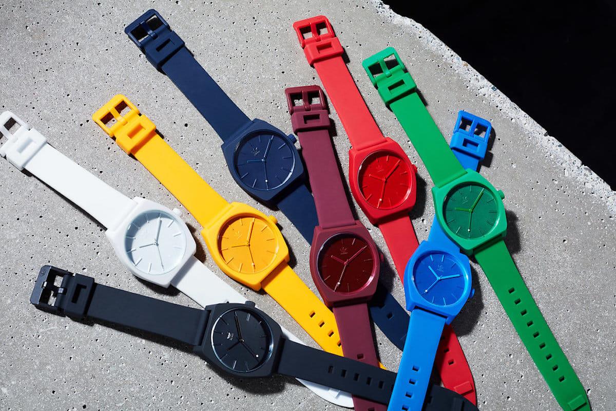 adidas Originalsから新たなタイムピースコレクション『adidas watches』が待望のリリース! lifefasion_adidaswatches_180509_4-1200x800