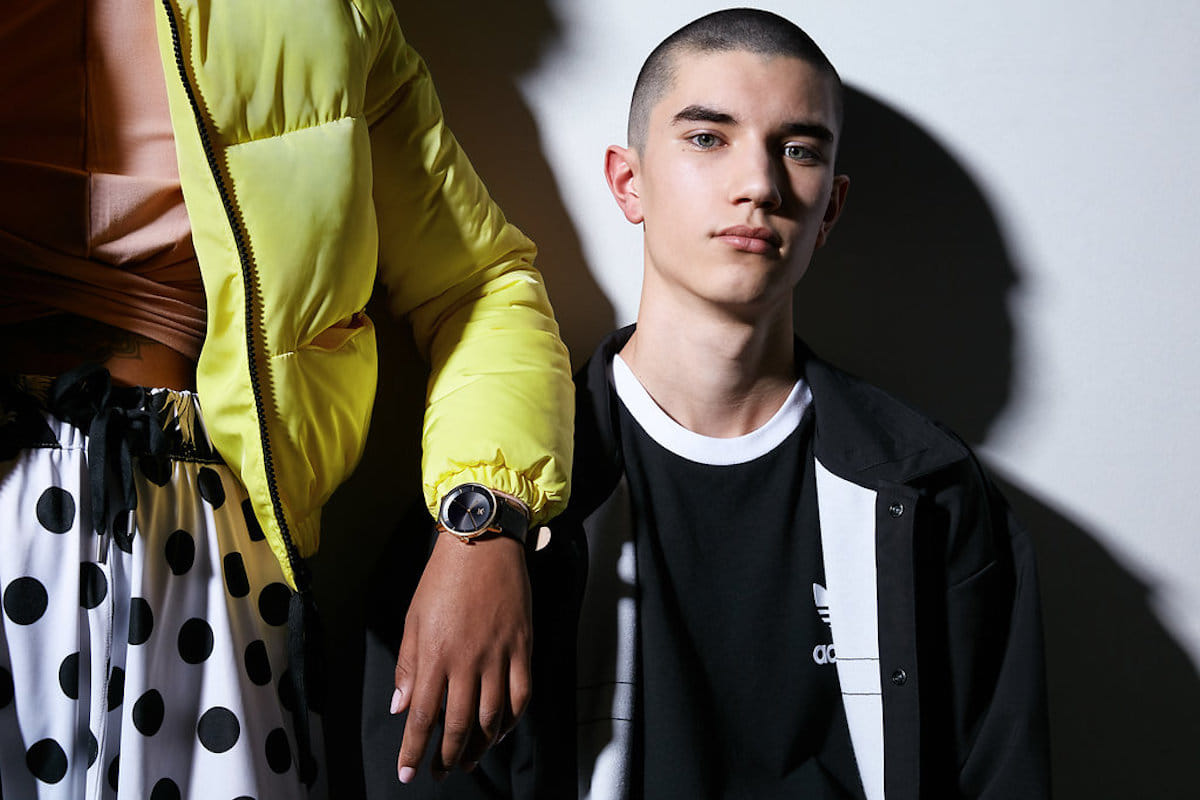 adidas Originalsから新たなタイムピースコレクション『adidas watches』が待望のリリース! lifefasion_adidaswatches_180509_5-1200x800