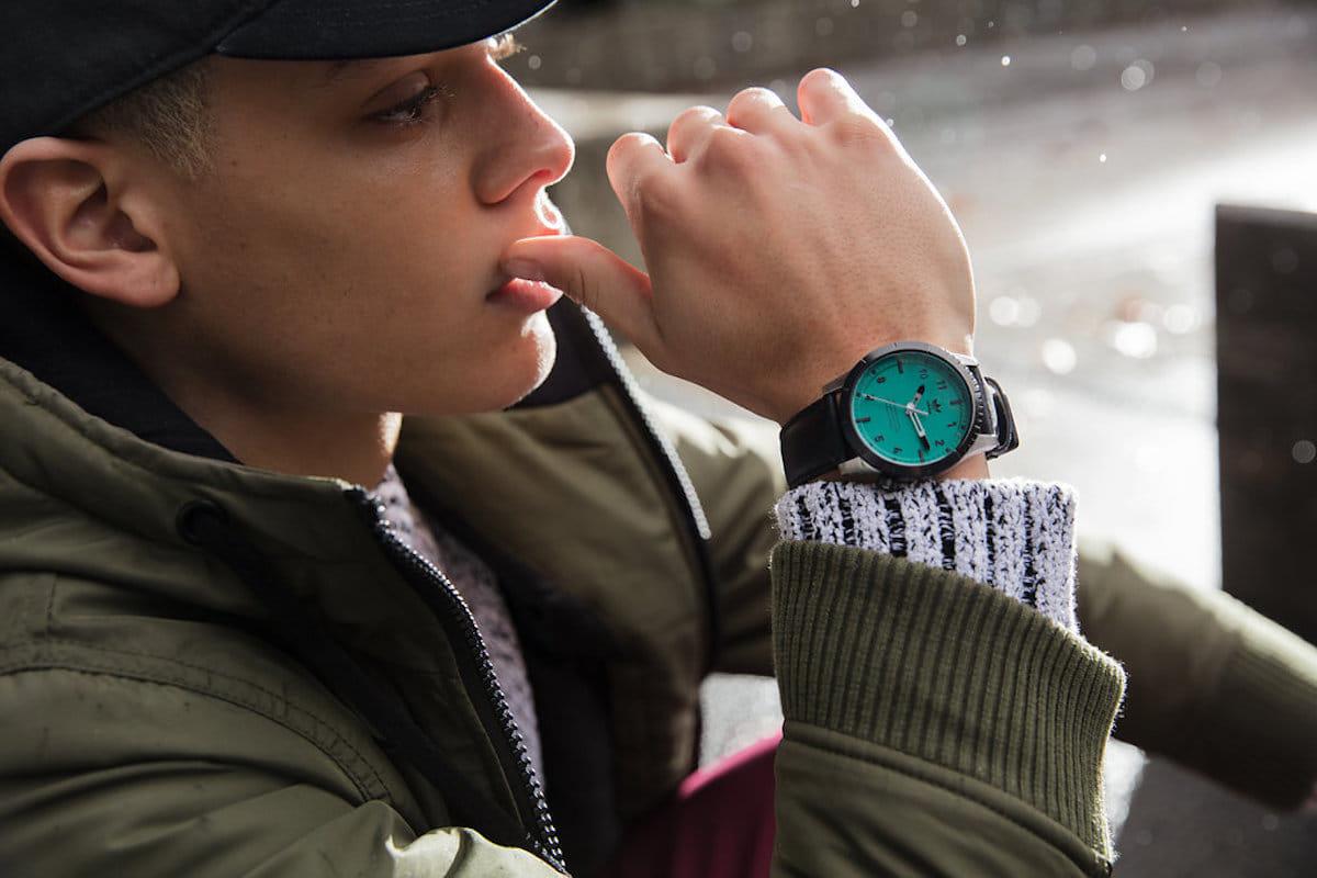 adidas Originalsから新たなタイムピースコレクション『adidas watches』が待望のリリース! lifefasion_adidaswatches_180509_7-1200x800
