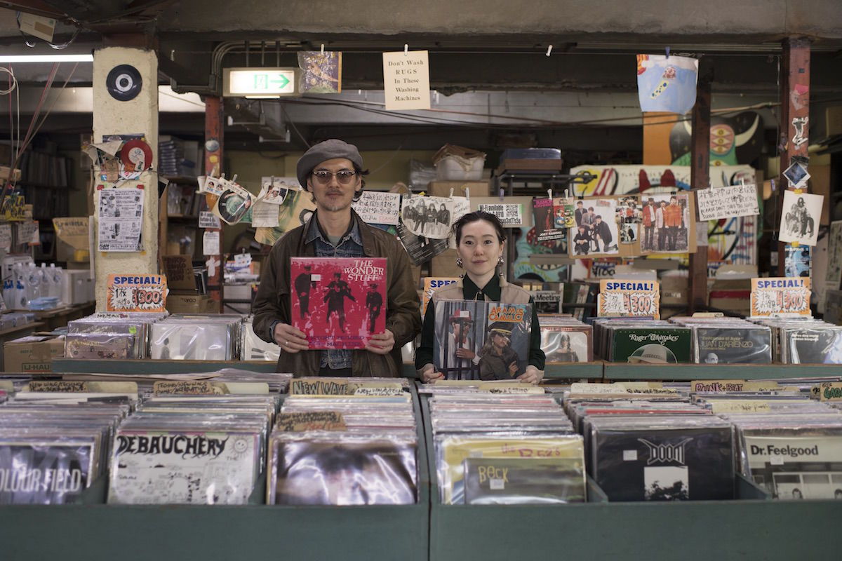 <RECORD STORE DAY JAPAN 2018>開幕!「レコード」にまつわる記事、注目のRSD限定リリース作品をチェック! music180307_recordstoreday_ricky_main-1200x800