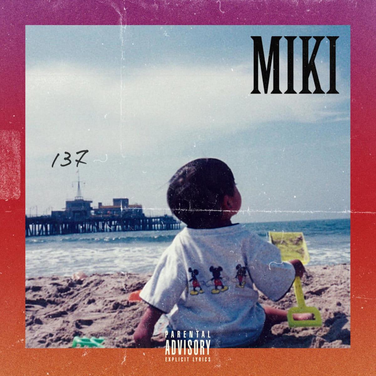 KANDYTOWN・MIKIがプレイリストをAWAにて公開「6ix9ineは待ってました!って感じですよね」 music180511_miki_awa_3-1200x1200