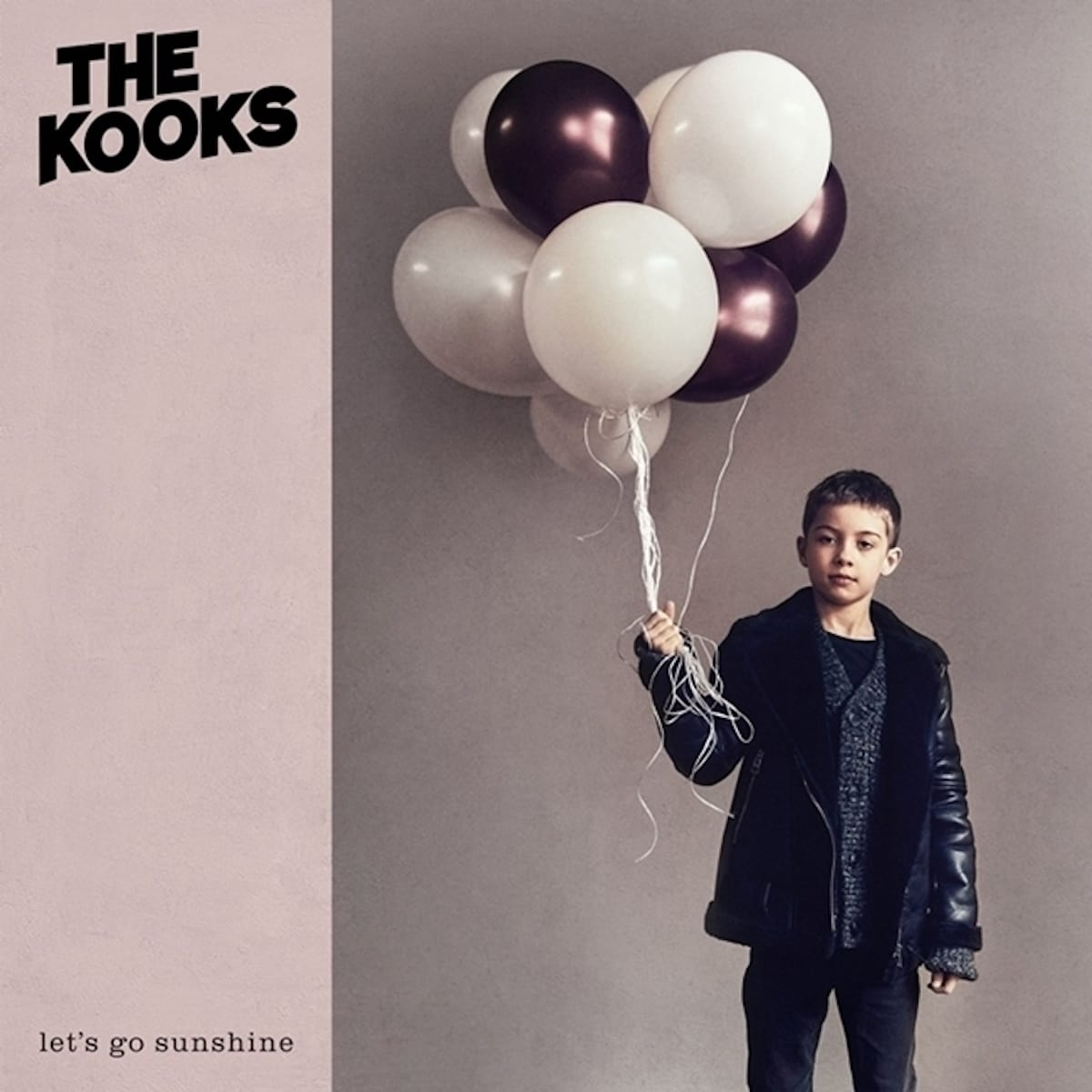 ザ・クークス、4年ぶり新作が8月に発売決定!アークティック・モンキーズに続く! music180517_thekooks_1-1200x1200