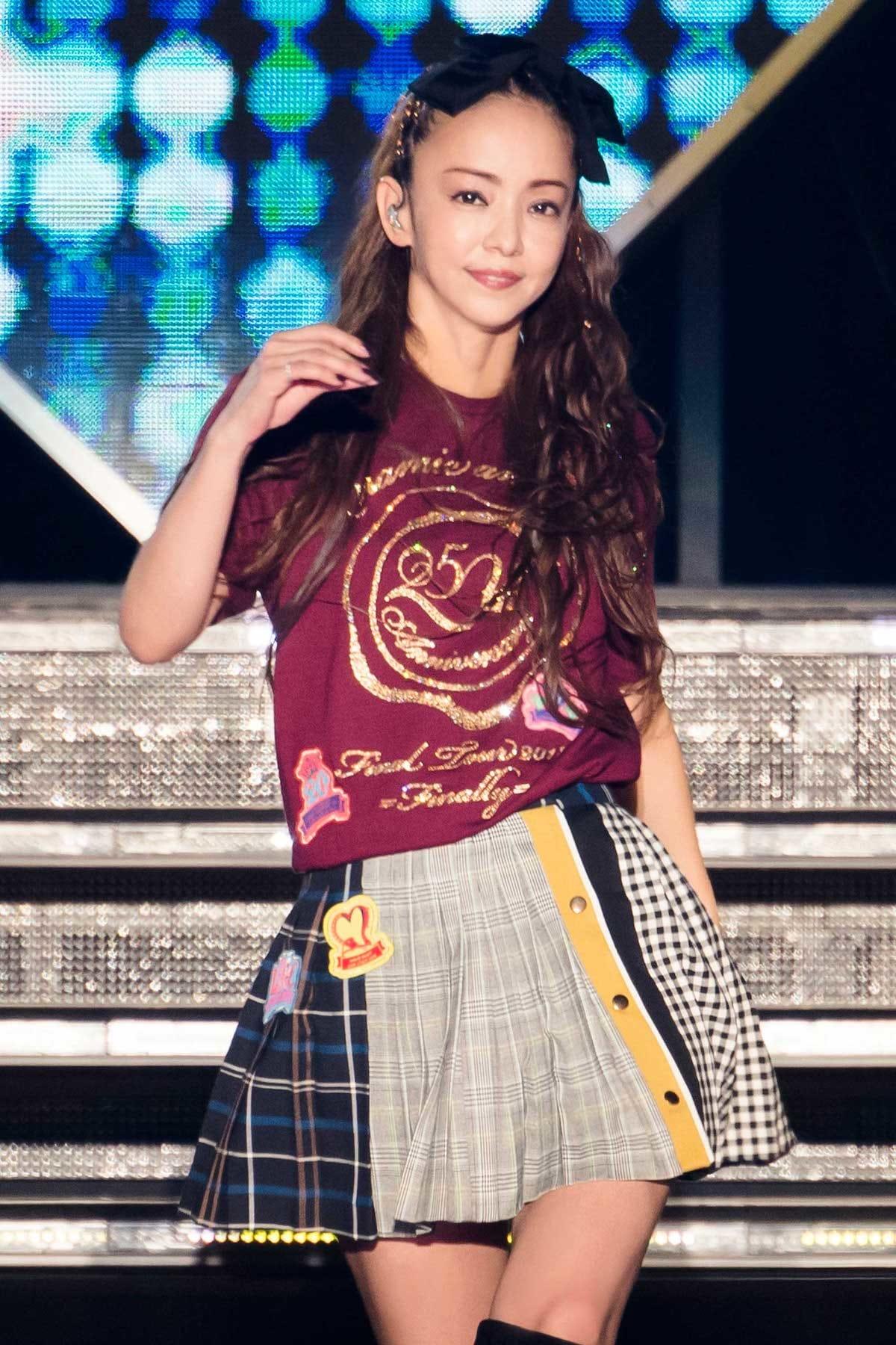 安室奈美恵、アジアツアー終了!残すは6月開催東京ドーム公演のみ! music180521_namieamuro_7-1200x1800