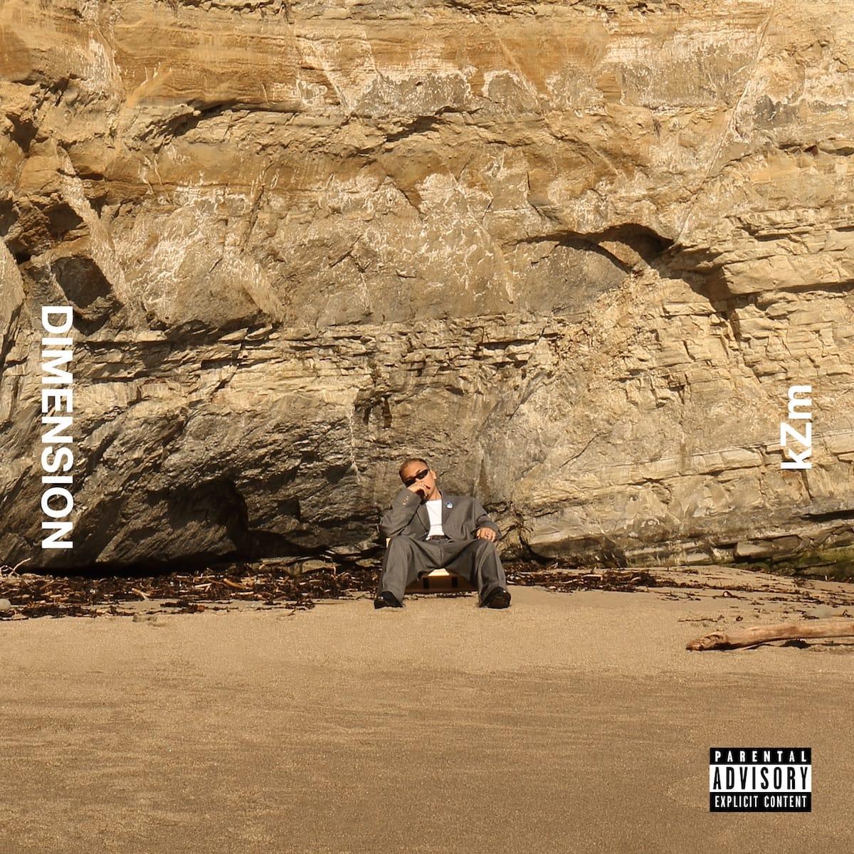 kZm(YENTOWN)が1stアルバム『DIMENSION』のリリースツアーを発表! music180522-kzm-2-1200x1200