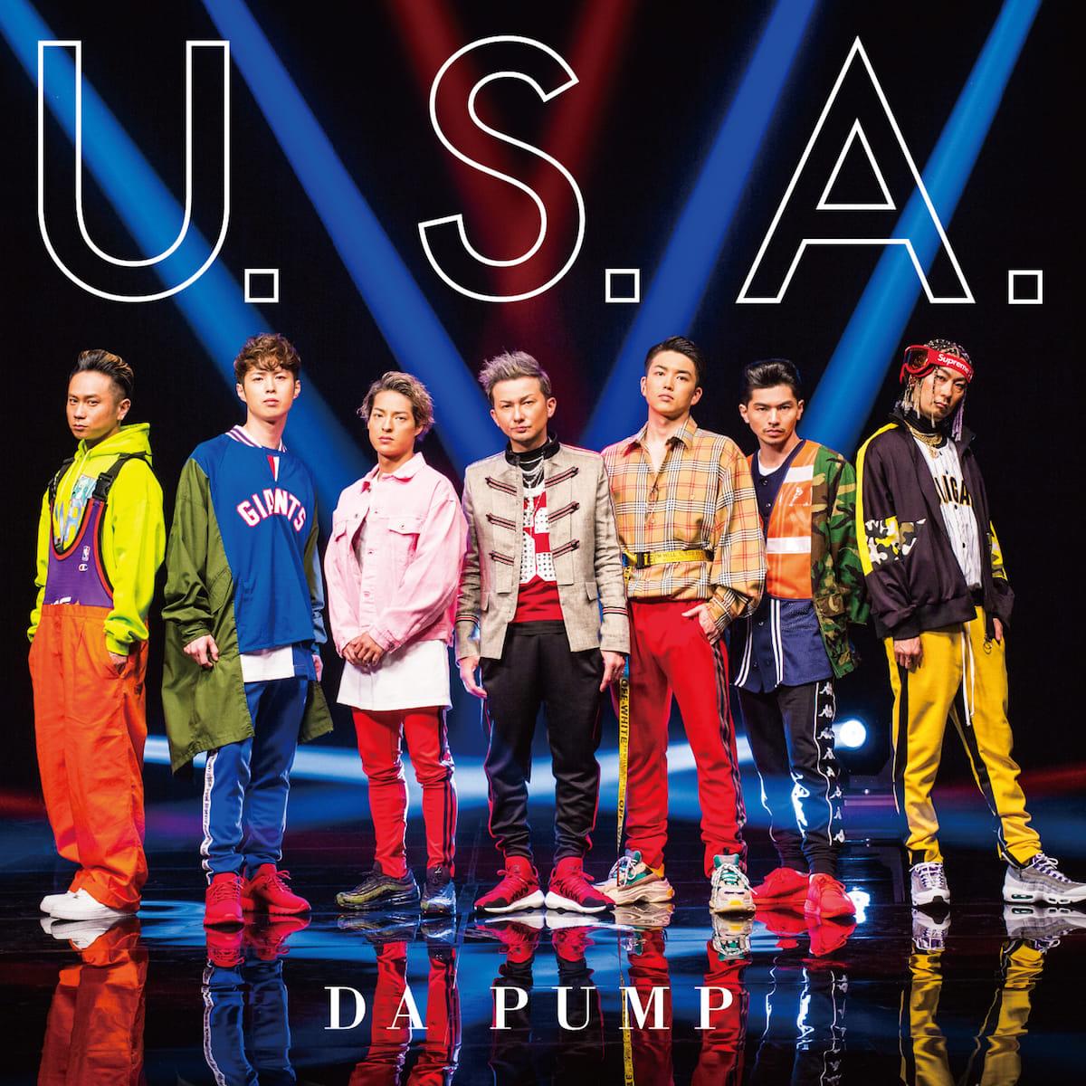 DA PUMPの名曲がサブスク配信開始!ダサかっこ良いと話題の新曲も先行配信スタート music180523-dapump-2-1200x1200