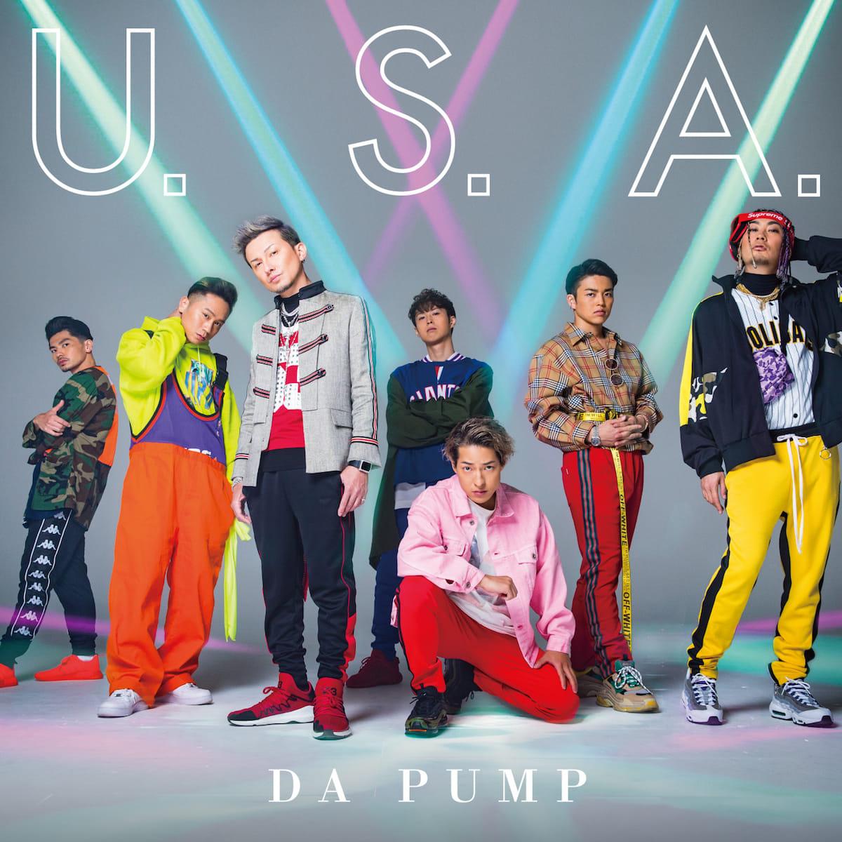 DA PUMPの名曲がサブスク配信開始!ダサかっこ良いと話題の新曲も先行配信スタート music180523-dapump-3-1200x1200