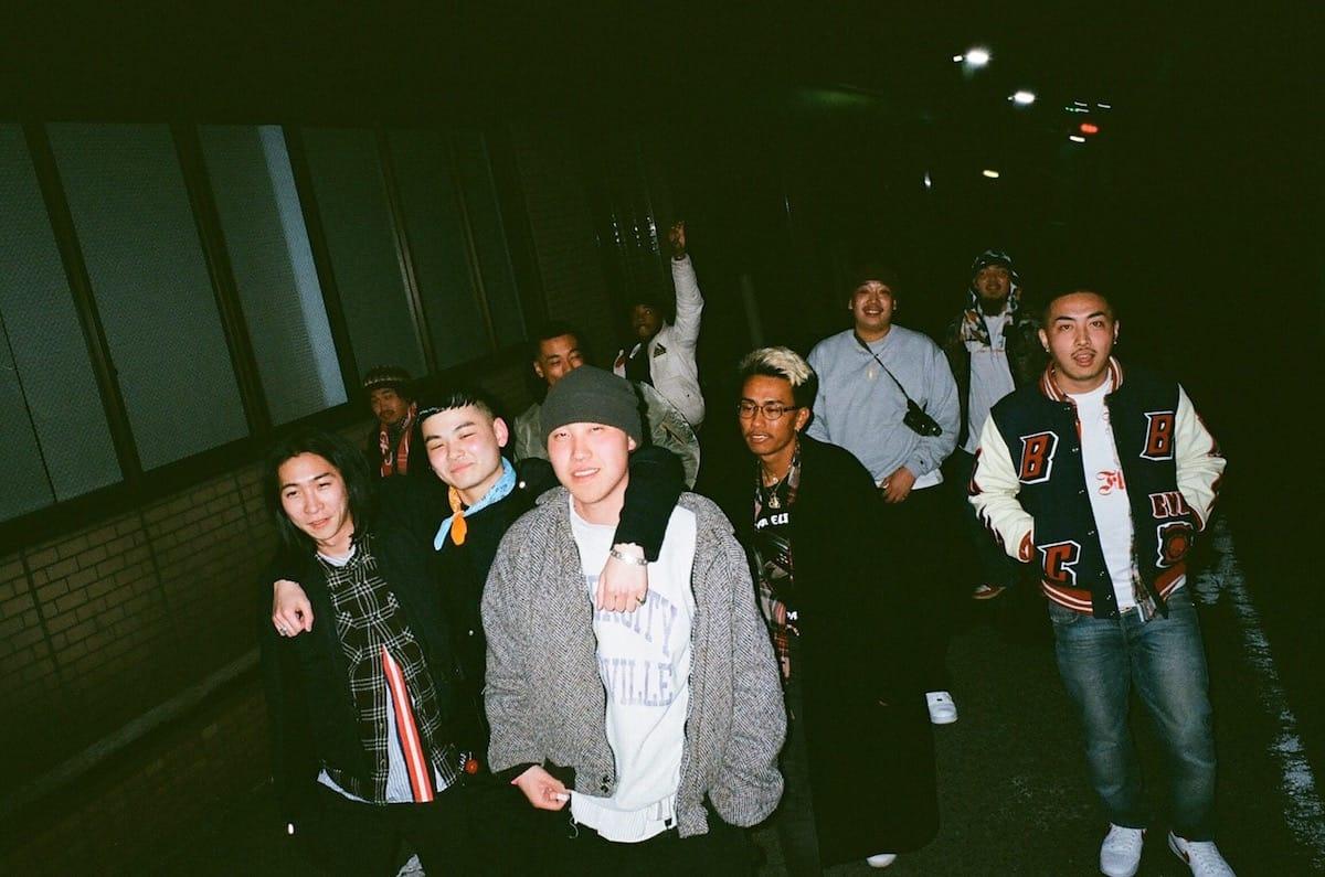東京を拠点に活動するクリエイティブ集団・YouthQuakeがAWAでプレイリストとフィルム写真を公開 music180531-youthquake-awa-10-1200x795