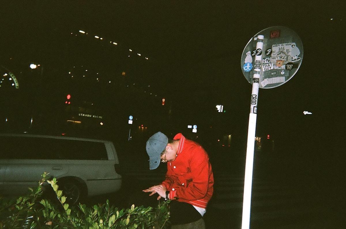 東京を拠点に活動するクリエイティブ集団・YouthQuakeがAWAでプレイリストとフィルム写真を公開 music180531-youthquake-awa-2-1200x795