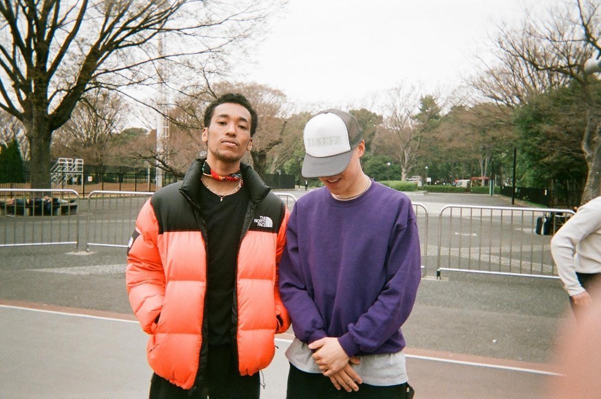 東京を拠点に活動するクリエイティブ集団・YouthQuakeがAWAでプレイリストとフィルム写真を公開 music180531-youthquake-awa-8-1200x796