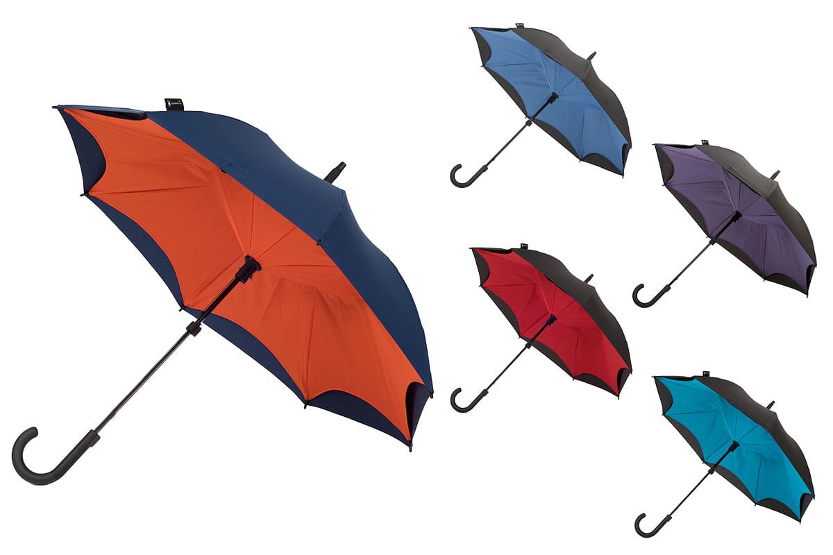 雨のシーズン、街でもフェスでも頼りになる&おしゃれなレイングッズ、集めました。 raingoods_KAZbrella-1200x800