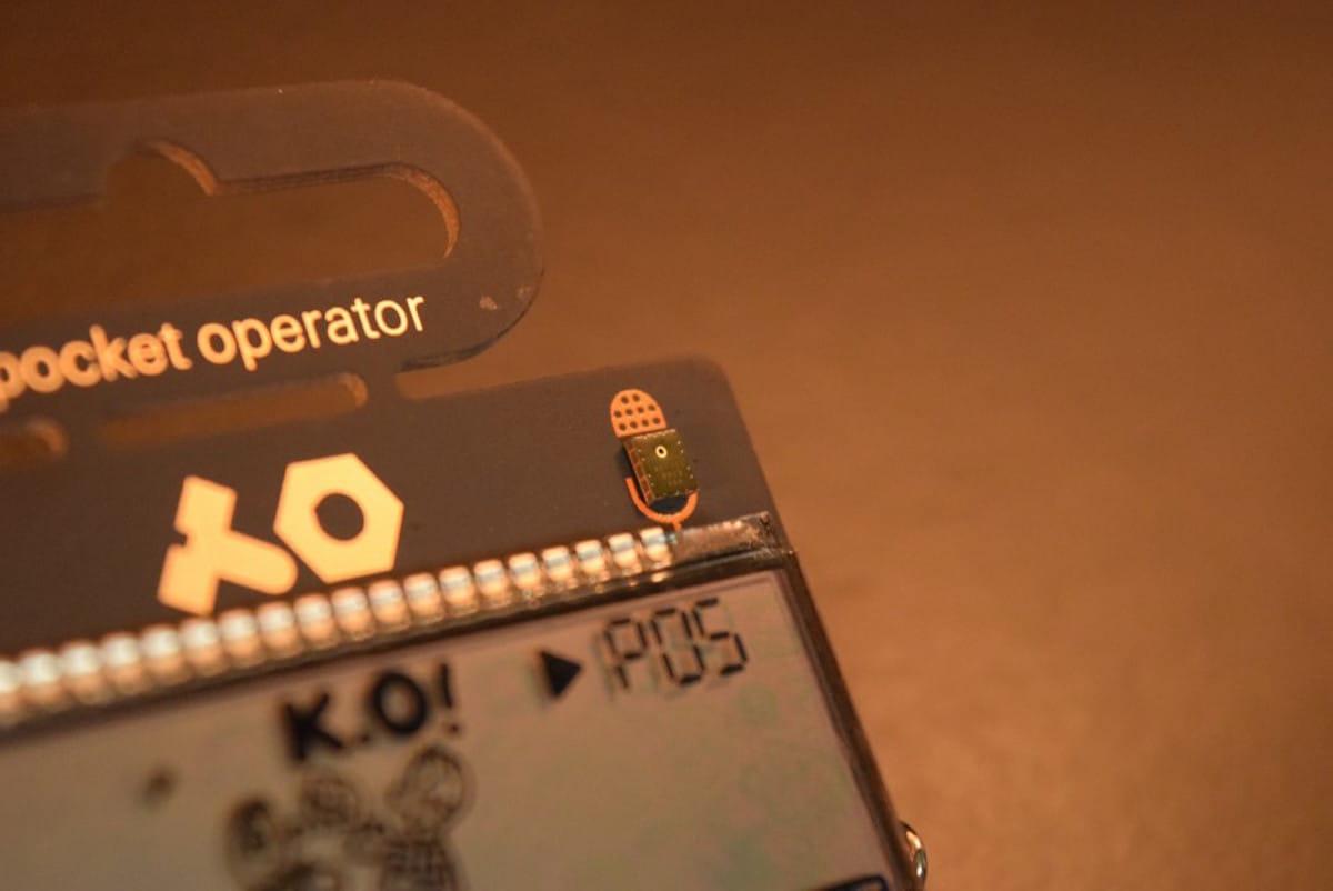 内蔵マイクからサンプリングして、すぐ曲が作れる『PO-33 K.O!』(ノックアウト!)が面白い! technology180510_po33ko_6-1200x802