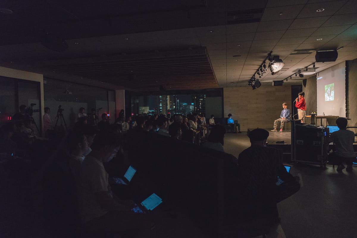 【イベントレポ】水曜日のカンパネラの新EP『ガラパゴス』を徹底解剖! wedcamp-3-1200x800