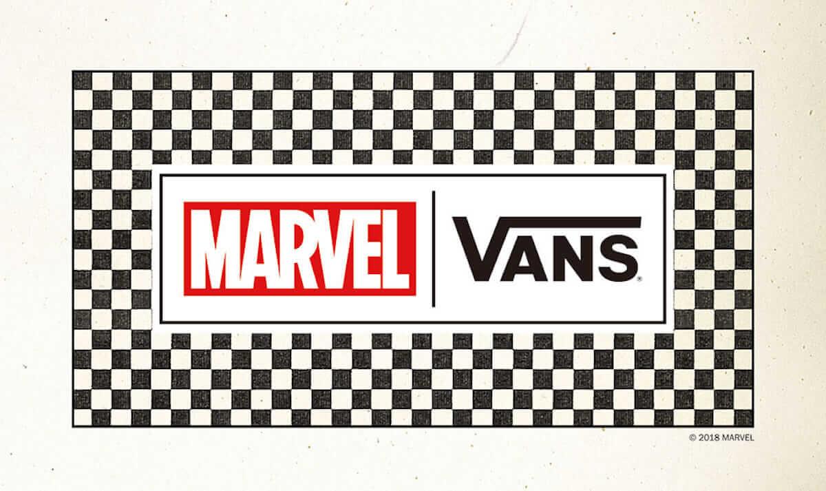 VANS×Marvel コラボシューズ登場!アイアンマン、スパイダーマン、ブラックパンサーなどがマーベル感満載ポップなスニーカーに fashion180615_vans_10-1200x713