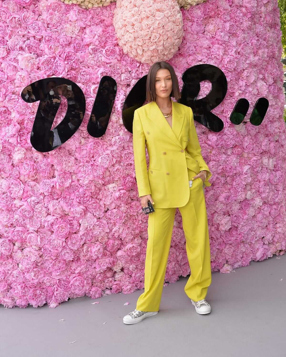 Dior Homme、キム・ジョーンズ就任後初コレクション。ベッカム親子、ケイト・モス、エイサップ・ロッキーら来場! fashion180626_dior_3-1200x1499