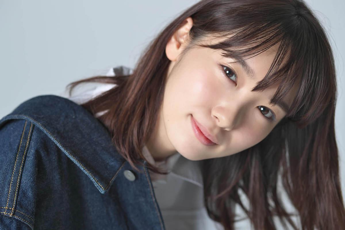 ドラマ『花晴れ』メグリン役で話題!飯豊まりえが『Oggi』の最年少レギュラーモデルに抜擢!