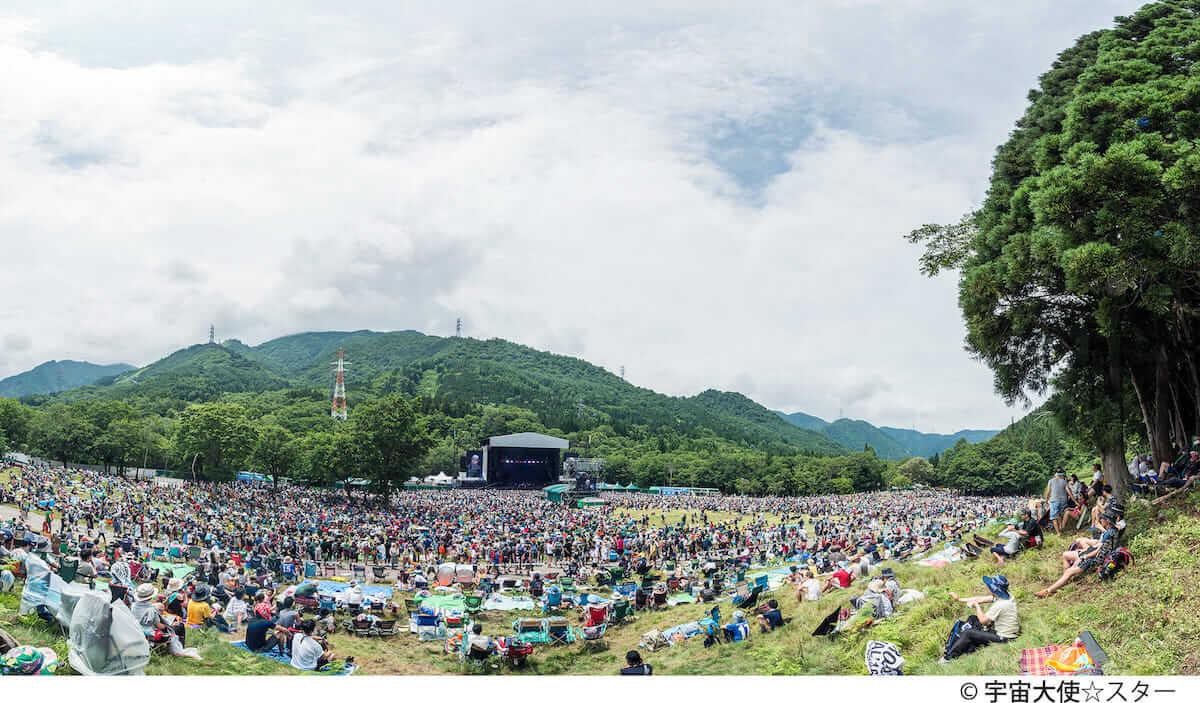 【フジロック初心者必見】ステージの距離やオススメ休憩場所、宿泊体験談まとめ fujirock_shukuhaku_05-1200x703