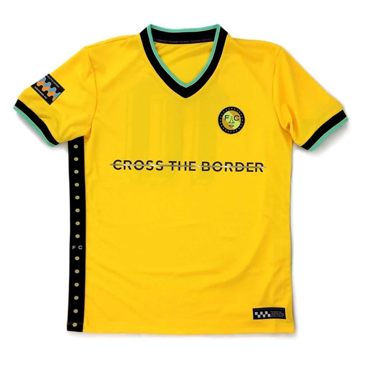 ニューヨークで話題のストリートサッカークラブNowhere FC×CROSS THE BORDER、コラボ商品ローンチパーティーレポート life180621-nowhereFC12-1200x1200