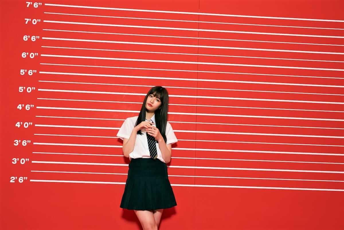 16歳の美少女モデル・生見愛瑠、恋愛番組出演に心配の声。オオカミに騙されないで! life180621_merunukumi_012-1200x801