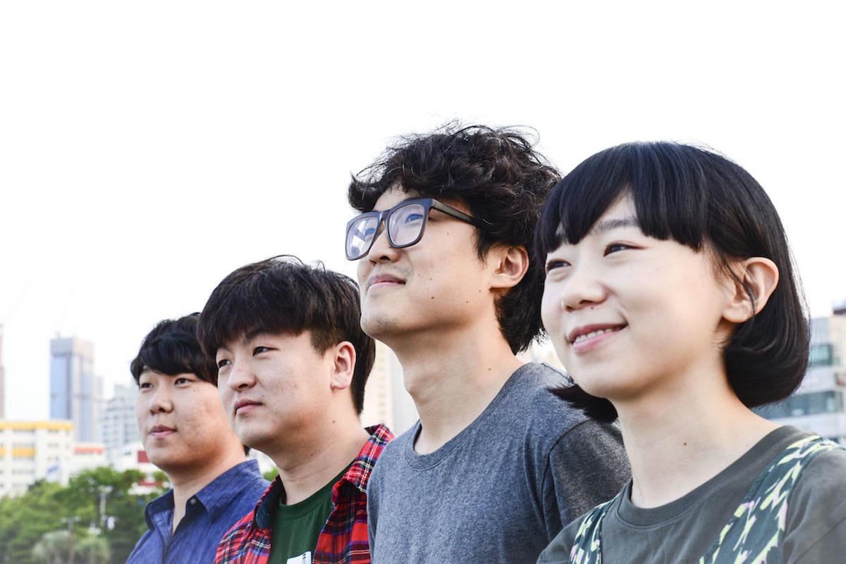 BBC Radio 6でヘビロテされた韓国のメロウなサーフロックバンドSay Sue Meが日本デビュー決定 music180604-saysueme-3-1200x801