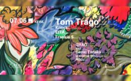 Tom Trago
