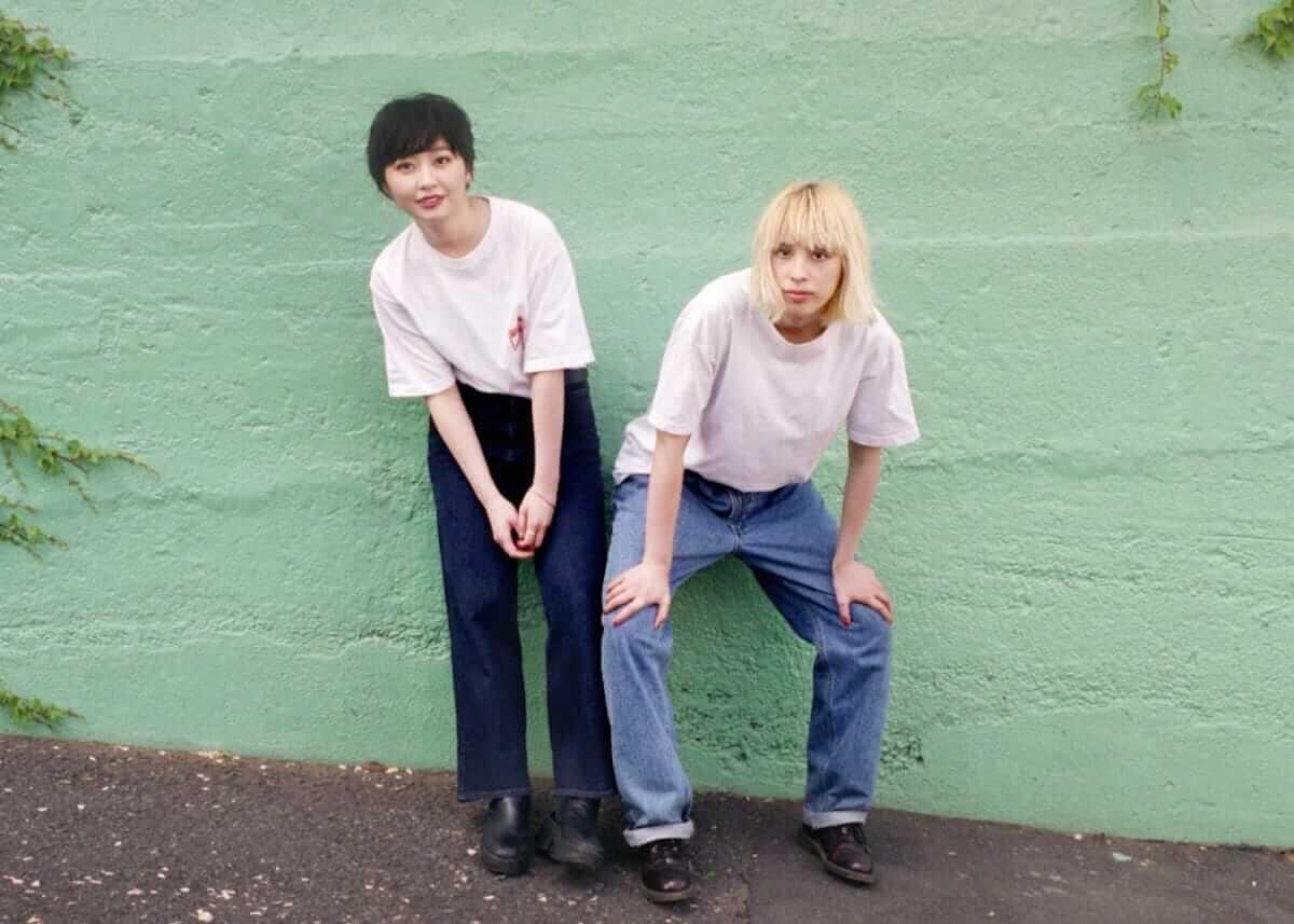 TOKYO HEALTH CLUB主催「NINGENDOG」に踊Foot Works、chelmico、YOSA&TAARが出演決定 music180611_tokyohealthclub_1-1200x857
