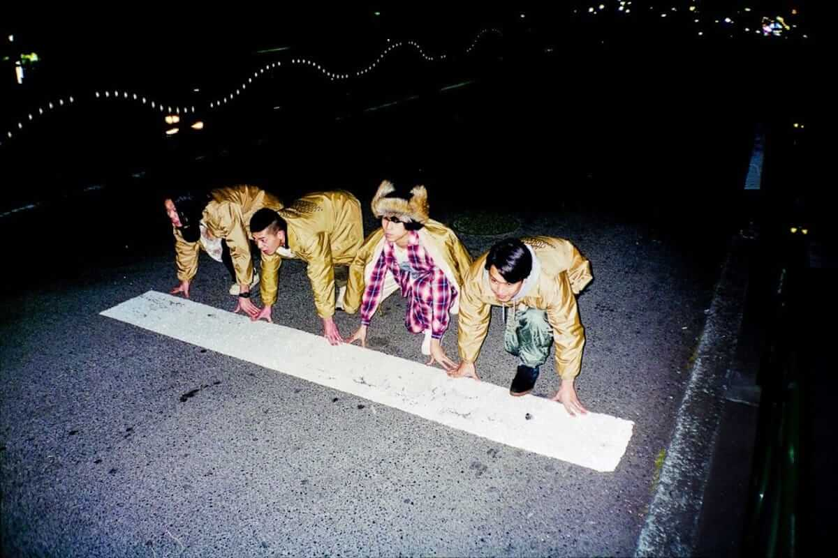 TOKYO HEALTH CLUB主催「NINGENDOG」に踊Foot Works、chelmico、YOSA&TAARが出演決定 music180611_tokyohealthclub_2-1200x800