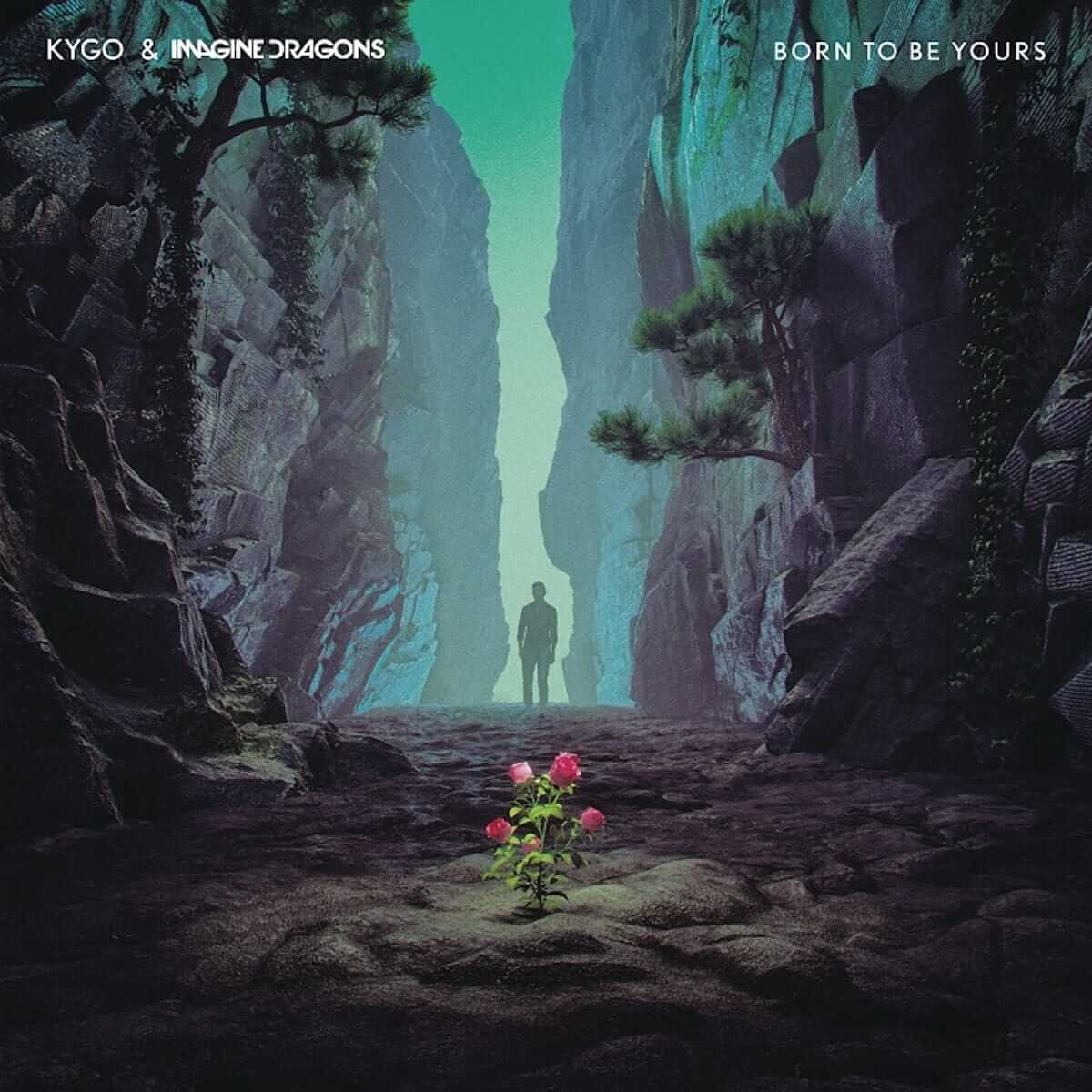 """カイゴ&イマジン・ドラゴンズ、フレッシュなコラボが実現。新曲""""ボーン・トゥ・ビー・ユアーズ""""リリース! music180615_kygo_kawasaki02-1200x1200"""