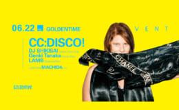 CC:DISCO!