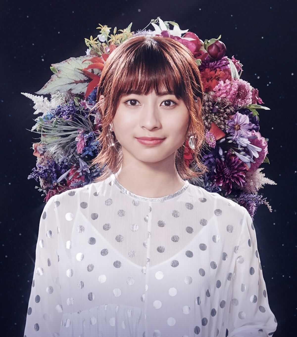 日本の有名女優に似ていると話題!栗子ことロン・モンロウのキュートすぎる魅力 music180621_ron-monroe_1-1200x1364